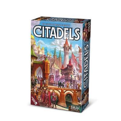 Citadels - Nuova Edizione