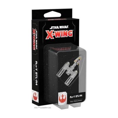 STAR WARS X-WING 2ed : ALA-Y BTL-A4 Miniatura Espansione Gioco da Tavolo