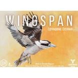 WINGSPAN : ESPANSIONE OCEANIA Espansione Gioco da Tavolo