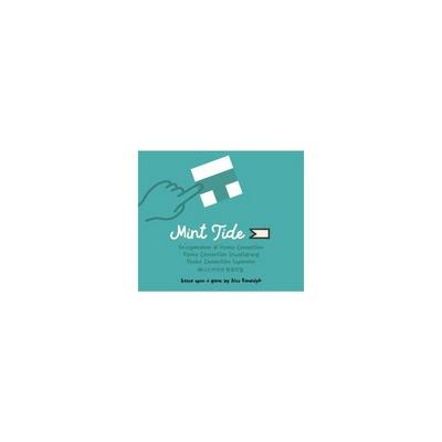VENICE CONNECTION : MINT TIDE Promo Gioco da Tavolo