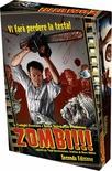 ZOMBI!!! : Scatola Base Gioco da Tavolo in Italiano Ristampa