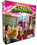 POZIONI ESPLOSIVE (Seconda Edizione) Gioco da Tavolo