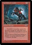 Varchild's Crusader (Black Horse)