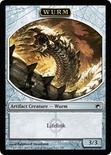 [Wurm Token] (Lifelink)