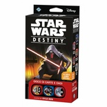 STAR WARS DESTINY : STARTER SET KYLO REN Deck Mazzo Italiano