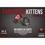 EXPLODING KITTENS : VM 18 Gioco da Tavolo