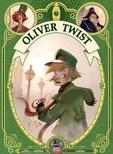 OLIVER TWIST Gioco da Tavolo