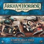 Arkham Horror LCG - Ai Confini della Terra - Espansione Investigatori