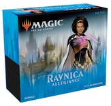 Bundle Magic RAVNICA ALLEGIANCE - FEDELTà DI RAVNICA 10 Boosters Fat Pack Inglese