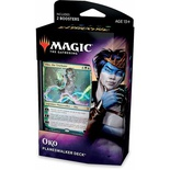 Mazzo Magic Planeswalker OKO Italiano Deck Trono di Eldraine