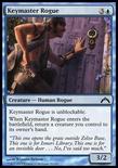 Keymaster Rogue