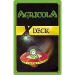 AGRICOLA X-DECK Promo Gioco da Tavolo