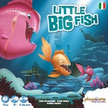 LITTLE BIG FISH Gioco da Tavolo