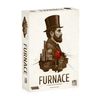 Furnace - Bundle Base + Playmat
