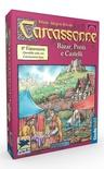 Carcassonne: Bazar, Ponti e Castelli