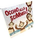 OCCHIO ALLA SCIMMIA Gioco da Tavolo