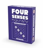 FOUR SENSES Gioco da Tavolo