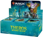 Box Magic THEROS BEYOND DEATH 36 Buste Booster Inglese