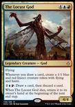 The Locust God