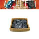Architetti del Regno Occidentale: Deposito Tasse 3D