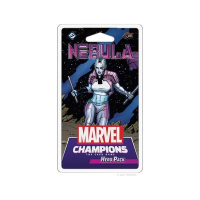 Marvel Champions LCG: Nebula