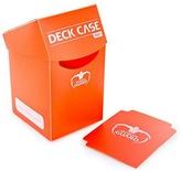 Deck Case Box 100+ Ultimate Guard Magic ORANGE ARANCIONE Porta Mazzo Ultimate Guard