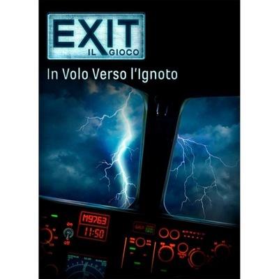 Exit: in Volo verso l'Ignoto