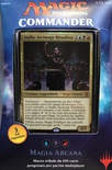 Mazzo Magic Commander 2017 MAGIA ARCANA Deck C17 Italiano