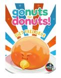 GO NUTS FOR DONUTS : DIET FREE DECK Espansione Gioco da Tavolo