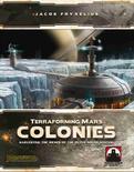 TERRAFORMING MARS : COLONIES Espansione Gioco da Tavolo