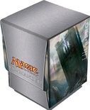 Deck Box Ultra Pro Magic COMMAND TOWER Commander Porta Mazzo Scatola 100 Carte Oversized