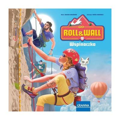 ROLL & WALL Gioco da Tavolo