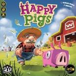 HAPPY PIGS Gioco da Tavolo Italiano