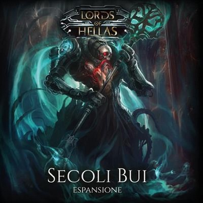 Lords of Hellas: Secoli Bui