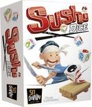 SUSHI DICE Gioco da Tavolo Italiano