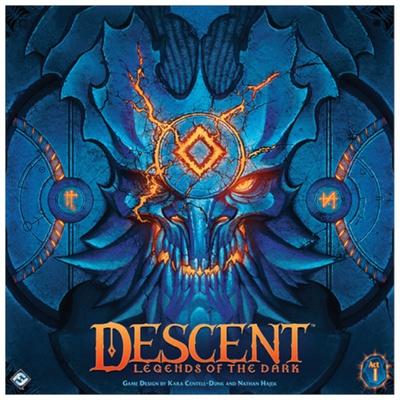 Descent - Leggende delle Tenebre