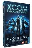 XCOM : EVOLUTION Espansione Gioco da Tavolo