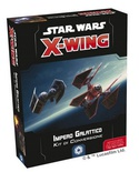STAR WARS X-WING 2ed : KIT CONVERSIONE IMPERO GALATTICO Gioco di Miniature