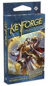 KeyForge - Bundle Ondata Oscura + Era dell'Ascensione