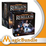 STAR WARS REBELLION Base + Espansione BUNDLE