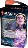 Mazzo Magic Planeswalker LILIANA Set Base 2021 Italiano Deck
