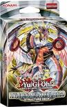 Structure Deck Yu-Gi-Oh! RIVOLUZIONE CYBER DRAGO Mazzo Yugioh in Italiano