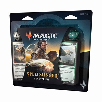 Spellslinger Stater Kit Magic 2018 Set
