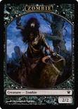[Zombie Token] (#8)