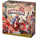 Zombicide - Seconda Edizione