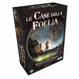 LE CASE DELLA FOLLIA : VISIONI DALL'OBLIO Gioco da Tavolo