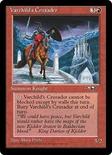 Varchild's Crusader (Brown Horse)