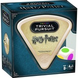 TRIVIAL PURSUIT WORLD OF HARRY POTTER Gioco da Tavolo