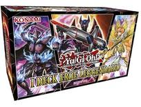 Deck Yu-Gi-Oh! I DECK EROE LEGGENDARIO Mazzo Yugioh ITALIANO Edizione Limitata