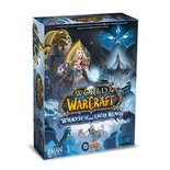 Pandemic World of Warcraft: Wrath of the Lich King